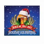 OC Brew Ho Ho Reaches Capacity & Raises Thousands For Charity