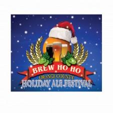OC Brew HO HO - Holiday Ale Festival