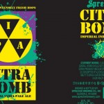 Sprecher Releases A Special Imperial IPA: CitraBomb