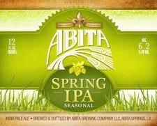 Abita Spring IPA
