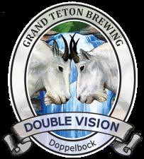 Grand Teton Double Vision Doppelbock 2013