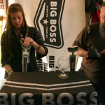Raleigh Rare & Vintage Beer Tasting 2013
