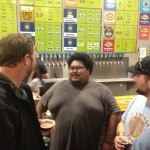 Green Flash Silva Stout & Sleepin' With Shaggy Release 2013