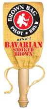 Long Trail Bavarian Smoked Brown
