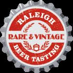 Raleigh Rare & Vintage Beer Tasting 2014 – Recap W/ Pics