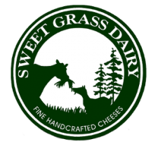 Sweetgrass Dairy Georgia