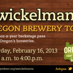 5th Annual Zwickelmania Returns Feb. 16