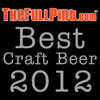 thefullpint.com - Best Craft Beer of 2012