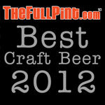 Best Craft Beer of 2012 Poll