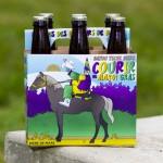 Bayou Teche Brewing Releases 2013 Courir De Mardi Gras Biere