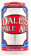 Oskar Blues - Dales Pale Ale (can)