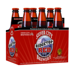 Silver City Brewery Ridgetop Red 6-Pack Release Party