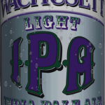 Wachusett Brewing Introduces Light IPA