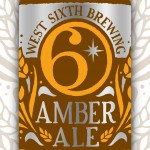 West Sixth All Set To Can Its Amber Ale