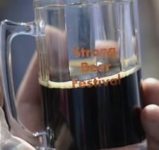 AZ Strong Beer 01