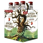 First Elderflower Cider to Launch in the US: Angry Orchard Elderflower