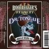 Bootleggers Dr Tongue