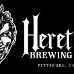 Heretic Brewing in the Midst of Expanding Big W/ Thoughts