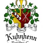 Kuhnhenn Bourbon Barrel Fourth Dementia Old Ale