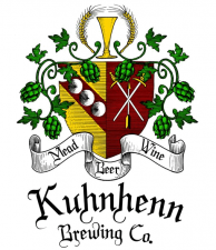 Kuhnhenn Brewing Logo