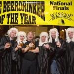 Warren Monteiro Wins 2013 Beerdrinker of The Year