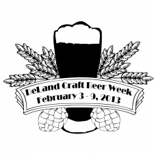 Deland Craft Beer Week - 2013