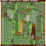 5th Annual New York City Beer Week