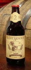 Saint Arnold - Bishop's Barrel No. 2