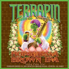 Terrapin Beer Co. - Hop Karma