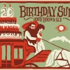 Uinta Brewing - 20th Birthday Suit Sour Brown Ale