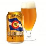 Wynkoop's New Homegrown Canned Beer: Belgorado