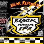 Bear Republic Black Racer IPA