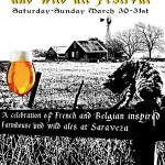 Taplist Unveiled for Portland Farmhouse & Wild Ale Festival