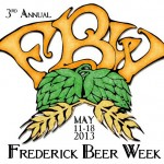 Third Annual Frederick Beer Week Announced, Names Charitable Beneficiaries