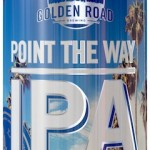 Golden Road Takes 2 on Point The Way IPA – W/Thoughts