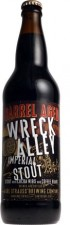 Karl Strauss Barrel Aged Wreck Alley Stout