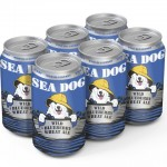 Shipyard and Sea Dog Brewing Company Beer to be Served at the Honda Grand Prix of St. Petersburg, Florida