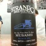 Strand Musashi