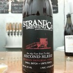 Strand Second Sleep