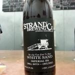 Strand White Sand