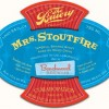 The Bruery Mrs. Stoutfire