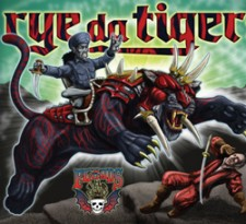 Three Floyds Rye Da Tiger