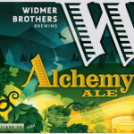 Widmer Brothers Introduces Alchemy Ale