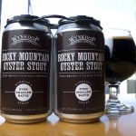 Wynkoop Brewing Releases Cans of Rocky Mountain Oyster Stout