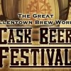 Allentown Brew Works Cask Beer Festival