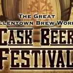 The Great Allentown Brew Works Cask Beer Festival