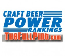 Craft Beer Power Rankings