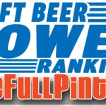 Craft Beer Power Rankings 4-11-14
