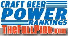 Craft Beer Power Rankings (featured)