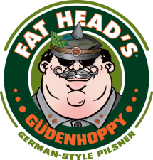 Fat Head's - Gudenhoppy German-Style Pilsner
